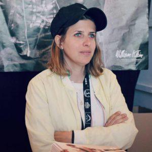 Anaïs Bagnol