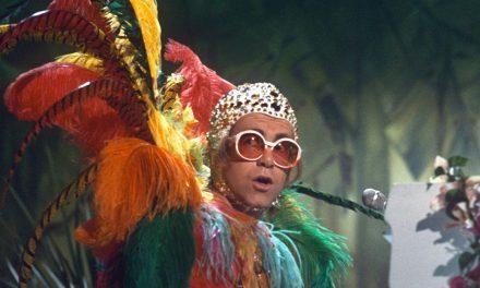 Quand Elton John fait son cinéma