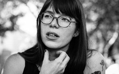 «Le queer, c'est l'avenir !» : la pin-up à travers les âges par Mélanie Boissonneau