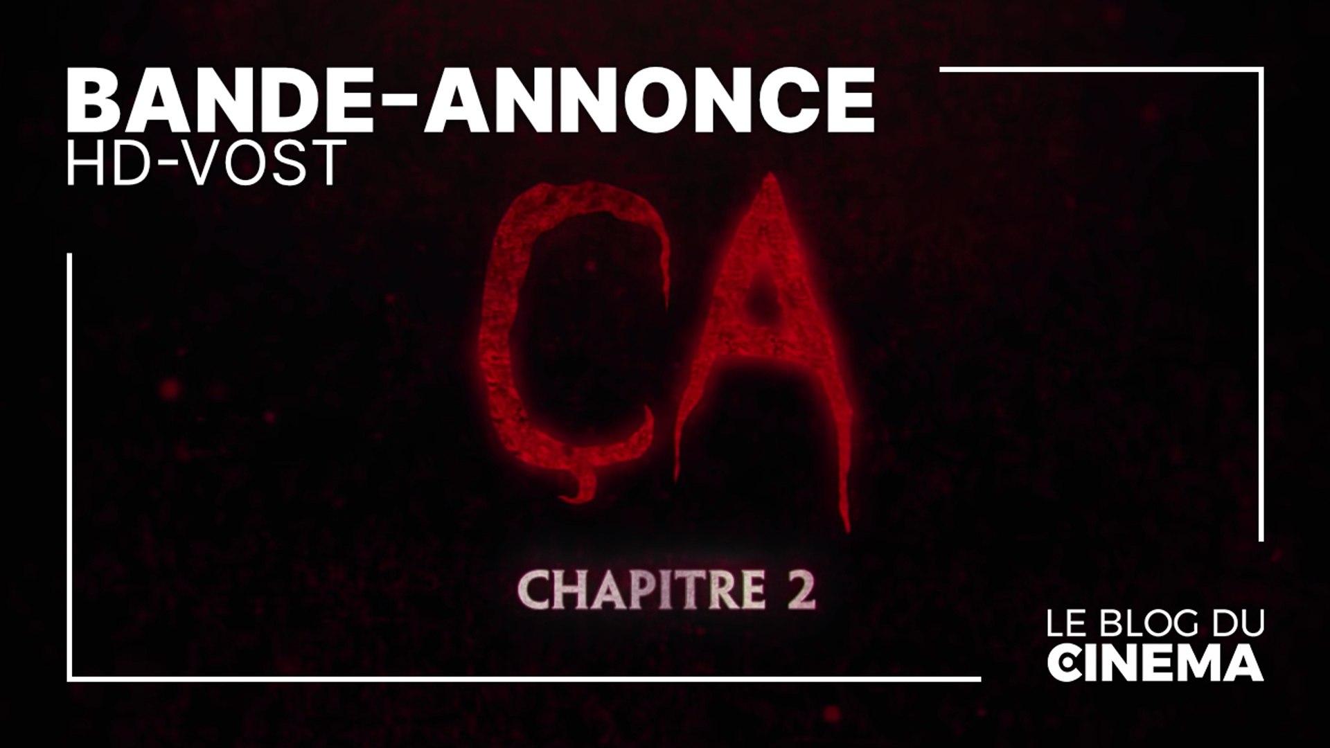 Ça : chapitre 2