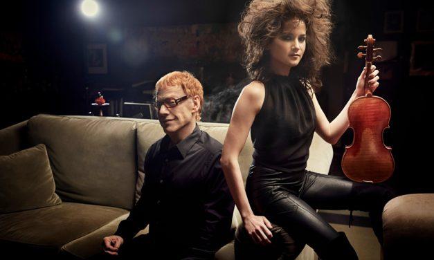 Week-End Danny Elfman à la Philharmonie de Paris