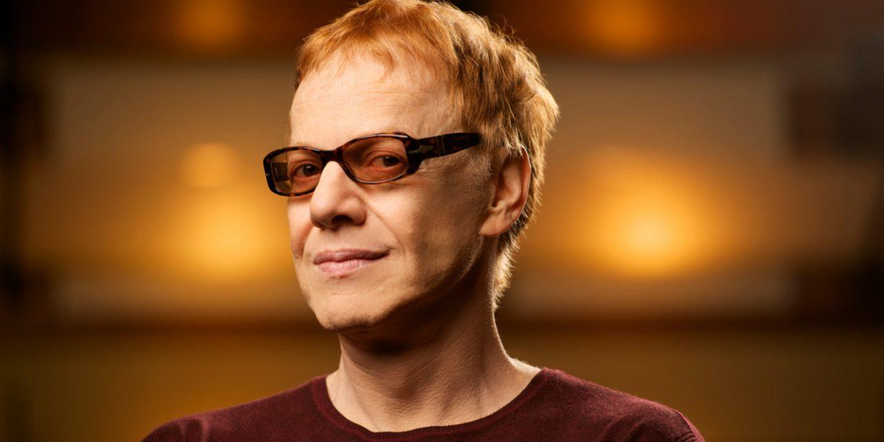 Danny Elfman, le tisseur de mélodies