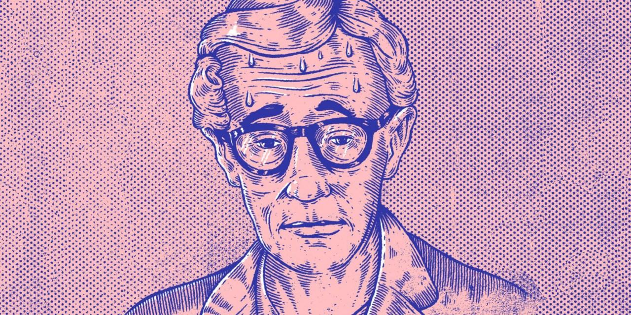 «Woody Allen croit au sexe et à la mort.» Rencontre avec Ava Cahen