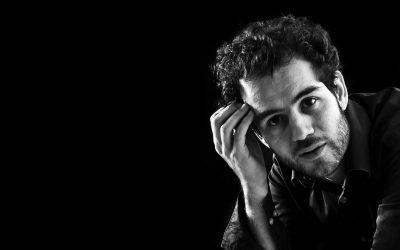 """""""La musique de film est invisible"""" – Conversation avec Benoit Basirico"""