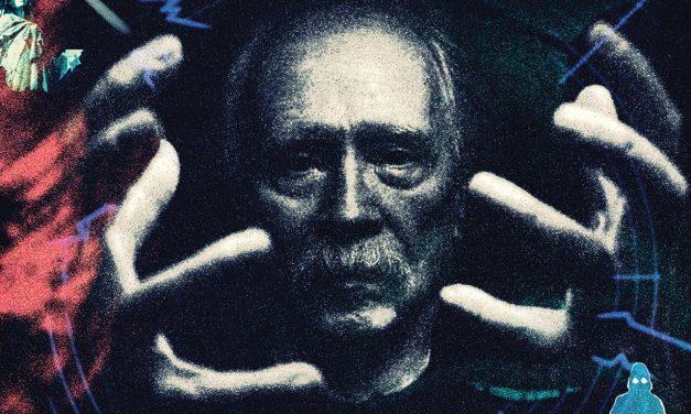«John Carpenter, les masques du maître de l'horreur» par Stéphane Bouley