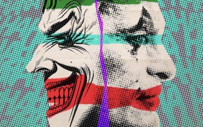 Joker, la symphonie du clown