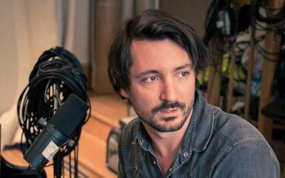 « Traduire en notes ce que le réalisateur a voulu exprimer » – Rencontre avec Mathieu Lamboley