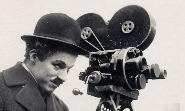 Charlie Chaplin, un artiste essentiel