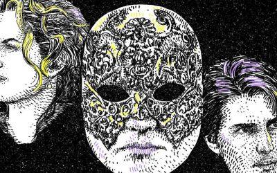 « Eyes Wide Shut, le dernière rêve de Stanley Kubrick » – Rencontre avec Axel Cadieux