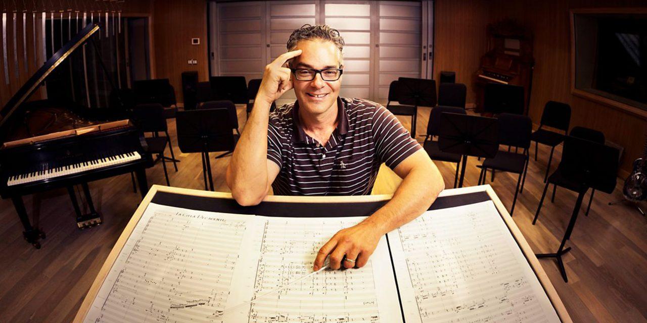 Marco Beltrami et James Mangold : le son de l'adamantium