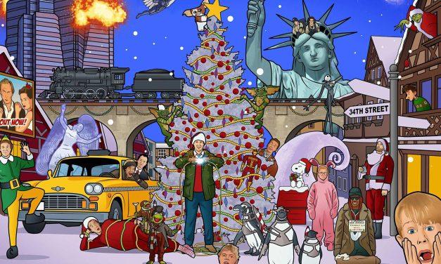 Nos incontournables de Noël