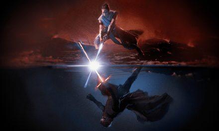 Star Wars VII à IX : la symphonie galactique