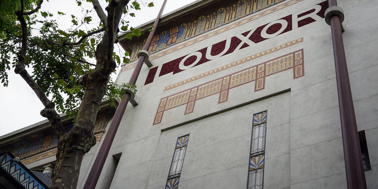 Le Louxor, un voyage cinéphile d'Alger à Bollywood