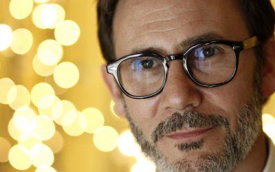 """""""Mes incontournables de Noël"""" par Michel Hazanavicius"""