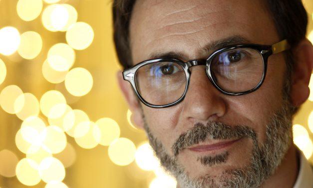 «Mes incontournables de Noël» par Michel Hazanavicius