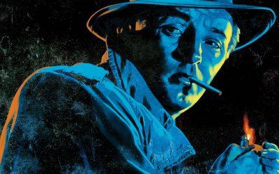 """""""Robert Mitchum : L'homme qui n'était pas là"""" par Lelo Jimmy Batista"""