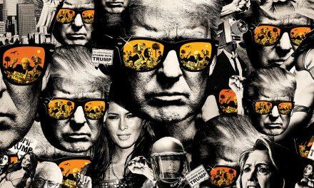«Trump semble curieusement épargné par Hollywood» – Rencontre avec Claude Vaillancourt
