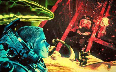 Underwater : joue-la comme Ripley !