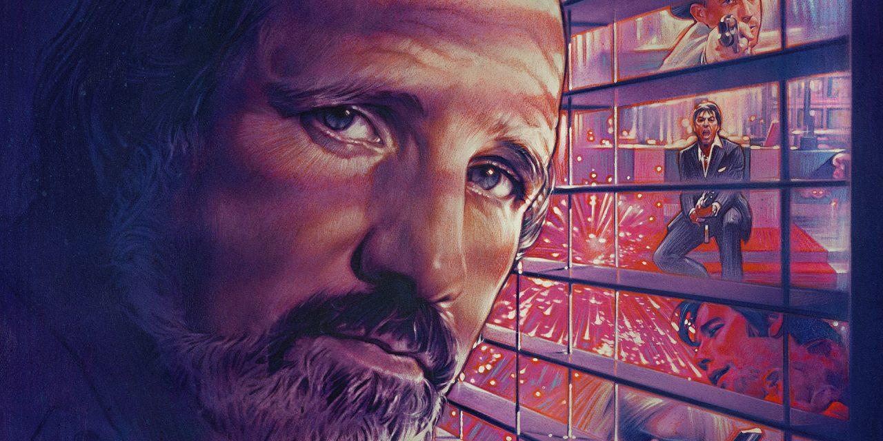 «Les cinq nuances de gris de Brian De Palma» par Samuel Blumenfeld et Laurent Vachaud