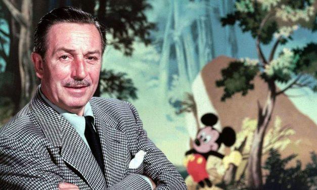 « Walt Disney : l'homme au destin animé » – Rencontre avec Alain Duchêne
