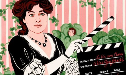 Be Natural, l'histoire inédite d'Alice Guy-Blaché