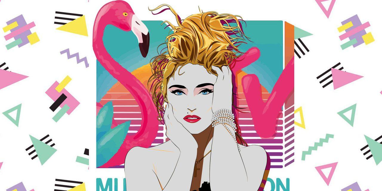 Madonna et David Fincher : trente ans de Vogue
