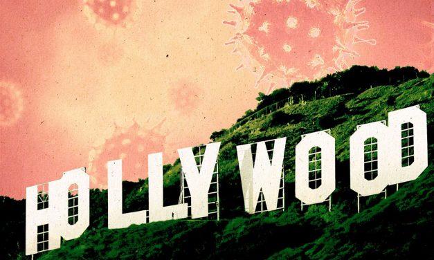 Pandémies : panique à Hollywood !