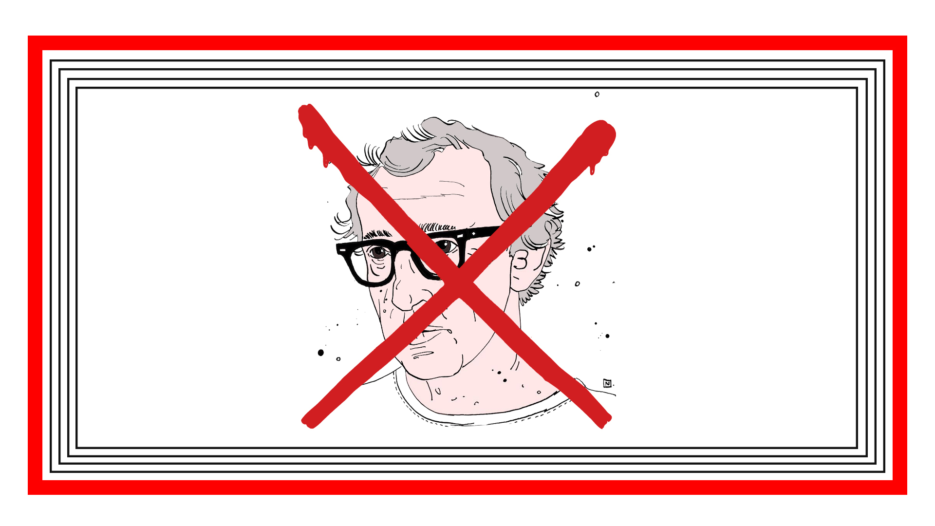 Woody Allen Soit dit en passant Apropos of nothing livre