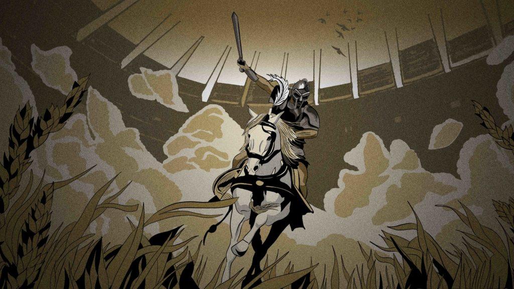 Hans Zimmer Et La Symphonie De Gladiator 20 Ans Deja