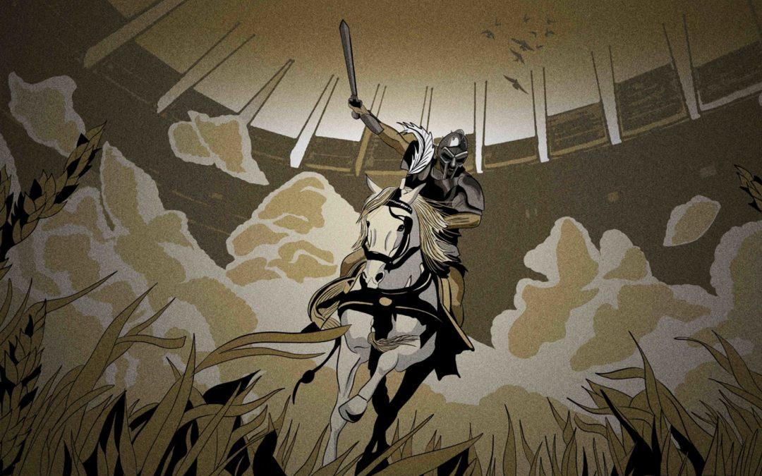 La symphonie de Gladiator