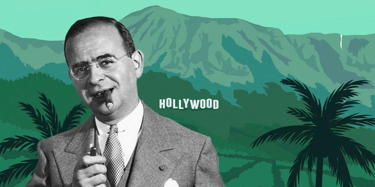 Max Steiner, celui par qui commence la musique de film
