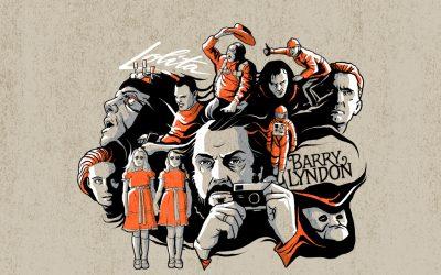 Stanley Kubrick, un cinéaste américain : entretien avec David Mikics