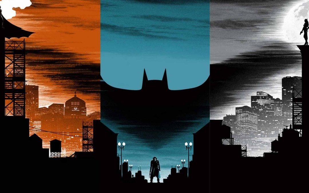 La trilogie The Dark Knight : le son de Gotham City