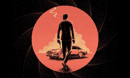 Les Cinq Secrets de James Bond