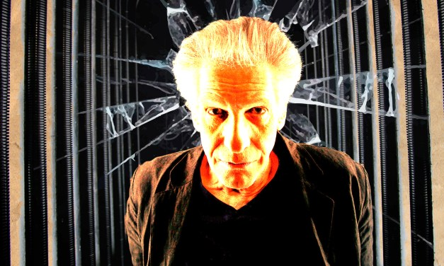 La Transgression selon David Cronenberg vue par Fabien Demangeot