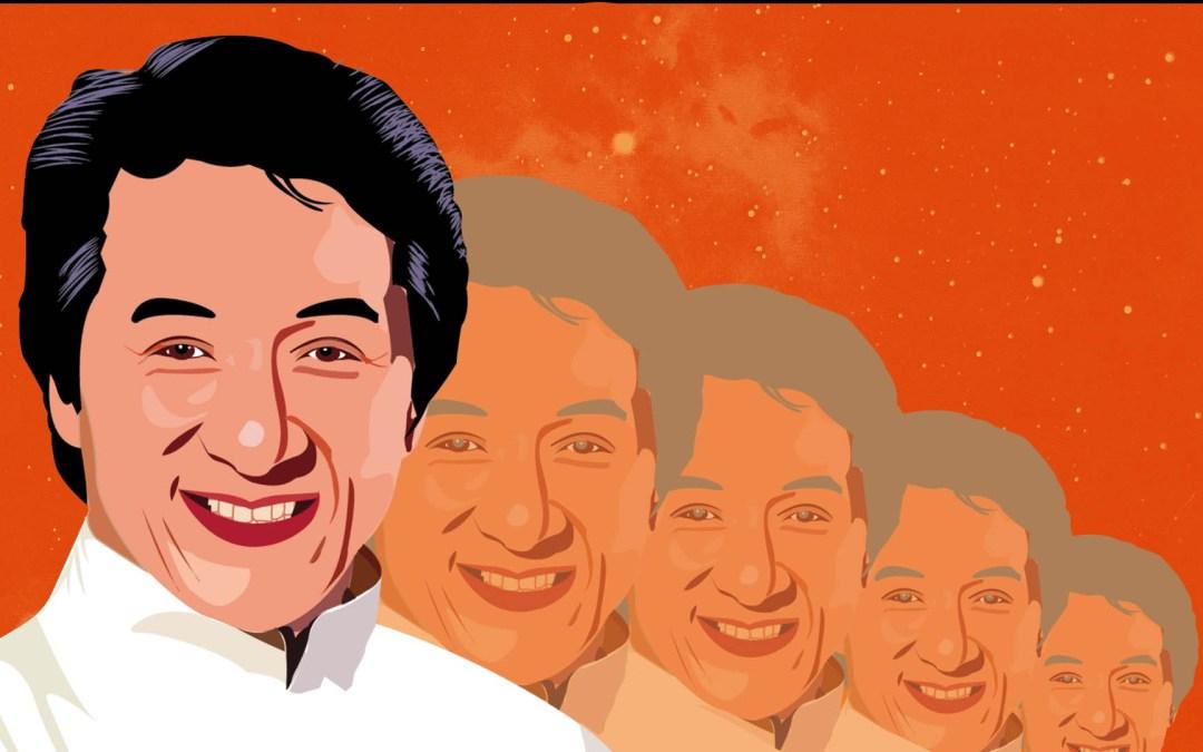 Sur les traces de Jackie Chan en 5 films