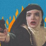 L'Ange de la vengeance, la fable féministe d'Abel Ferrara