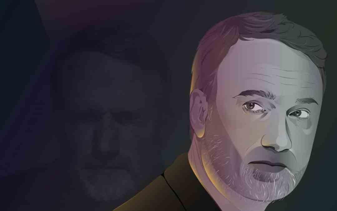 David Fincher, l'obsession du Mal. Entretien avec Juliette Goffart