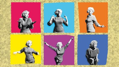 Le Milliardaire : Marilyn Monroe, incurable romantique