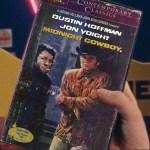Soirée VHS #4 : Macadam Cowboy vu par Mikael Buch