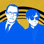 Les Sparks : un double revival orchestré par Edgar Wright et Leos Carax