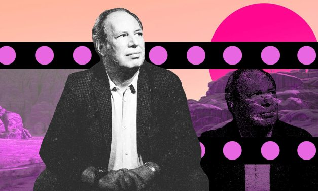 Dune : promenade dans le désert avec Hans Zimmer