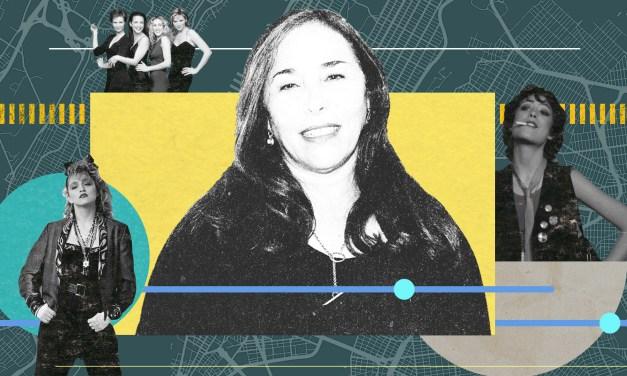 « Je suis une réalisatrice, pas une femme cinéaste ». Entretien avec Susan Seidelman