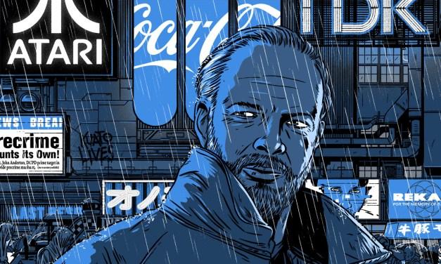 Blade Runner avant Blade Runner : Philip K. Dick face à Ridley Scott