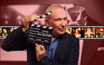 CinéMode : Jean-Paul Gaultier fait son genre à la Cinémathèque