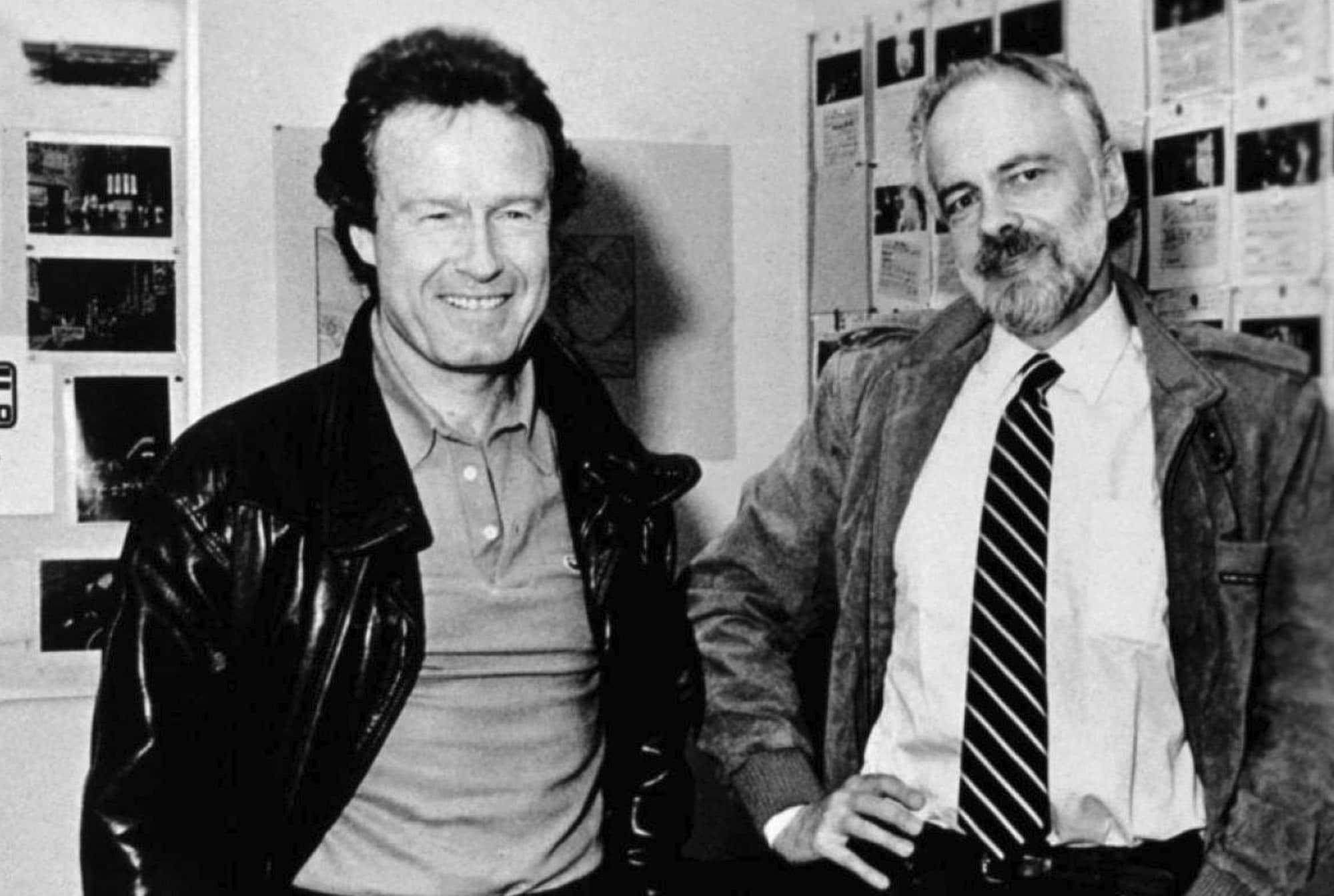 Ridley Scott et Philip K. Dick