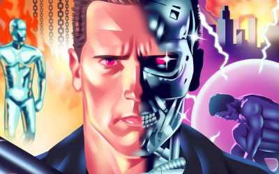 Terminator 2, un panorama obscur du jour d'après